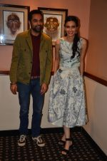 Abhay Deol, Diana Penty at Happy Bhag Jayegi photo shoot in Mumbai on 5th Aug 2016 (45)_57a56b07f070c.JPG