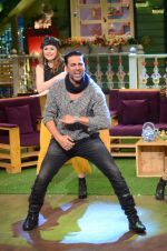 Akshay Kumar promote Rustom on the sets of The Kapil Sharma Show on 5th Aug 2016 (15)_57a5747caa5bb.JPG