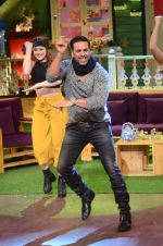 Akshay Kumar promote Rustom on the sets of The Kapil Sharma Show on 5th Aug 2016 (16)_57a574fb797fd.JPG