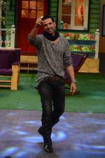 Akshay Kumar promote Rustom on the sets of The Kapil Sharma Show on 5th Aug 2016 (21)_57a5748661349.JPG