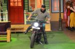 Akshay Kumar promote Rustom on the sets of The Kapil Sharma Show on 5th Aug 2016 (26)_57a5748df1816.JPG