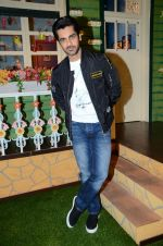 Arjan Bajwa promote Rustom on the sets of The Kapil Sharma Show on 5th Aug 2016 (59)_57a5750a18ee4.jpg