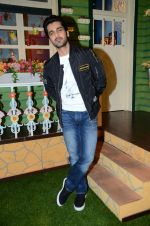 Arjan Bajwa promote Rustom on the sets of The Kapil Sharma Show on 5th Aug 2016 (61)_57a5751e8e024.jpg