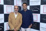 Designer Manish Arora with Arjun Mehra, Publishing Director, Conde Nast India (1)_57a56517d7fb0.JPG