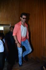 Hrithik Roshan at Mohenjo Daro promotions in Gargi college on 5th Aug 2016 (3)_57a567a71adad.jpg