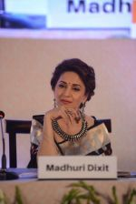 Madhuri Dixit at breastfeeding awareness campaign by unicef on 5th Aug 2016 (28)_57a572261c3e1.jpg