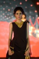 Model walk the ramp for IIJS show in Mumbai on 5th Aug 2016 (12)_57a56bfb6598b.JPG