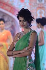 Model walk the ramp for IIJS show in Mumbai on 5th Aug 2016 (32)_57a56c111a3bb.JPG