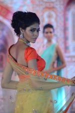 Model walk the ramp for IIJS show in Mumbai on 5th Aug 2016 (34)_57a56c164d5b3.JPG