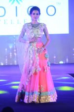 Model walk the ramp for IIJS show in Mumbai on 5th Aug 2016 (39)_57a56c1f88f4f.JPG