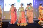 Model walk the ramp for IIJS show in Mumbai on 5th Aug 2016 (41)_57a56c26cd413.JPG