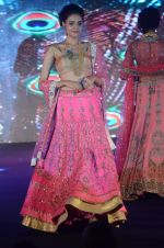 Model walk the ramp for IIJS show in Mumbai on 5th Aug 2016 (71)_57a56c3bba82b.JPG