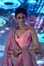 Model walk the ramp for IIJS show in Mumbai on 5th Aug 2016 (79)_57a56c4cd2041.JPG