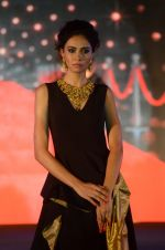 Model walk the ramp for IIJS show in Mumbai on 5th Aug 2016 (13)_57a56bfc9be87.JPG