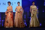 Model walk the ramp for IIJS show in Mumbai on 5th Aug 2016 (19)_57a56c00e6fa9.JPG