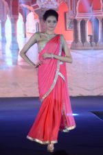 Model walk the ramp for IIJS show in Mumbai on 5th Aug 2016 (29)_57a56c0bf0693.JPG