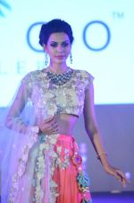 Model walk the ramp for IIJS show in Mumbai on 5th Aug 2016 (40)_57a56c253e9c3.JPG
