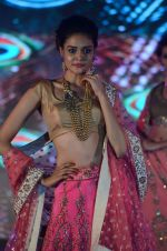 Model walk the ramp for IIJS show in Mumbai on 5th Aug 2016 (72)_57a56c3d284f4.JPG