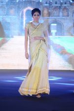 Model walk the ramp for IIJS show in Mumbai on 5th Aug 2016 (8)_57a56bf4ee026.JPG