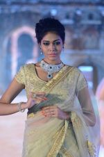 Model walk the ramp for IIJS show in Mumbai on 5th Aug 2016 (9)_57a56bf6acbdb.JPG