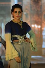 Model walk the ramp for IIJS show in Mumbai on 5th Aug 2016 (94)_57a56c6c4b3b2.JPG