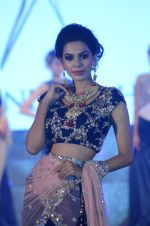 Model walk the ramp for IIJS show in Mumbai on 5th Aug 2016 (95)_57a56c6e8a332.JPG