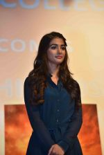 Pooja Hegde at Mohenjo Daro promotions in Gargi college on 5th Aug 2016 (41)_57a568e3e71ac.jpg