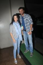 Sanjay Kapoor,Maheep Kapoor snapped at a screening in Mumbai on 5th Aug 2016 (22)_57a56ba734b0a.JPG