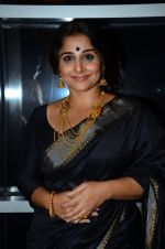 Vidya Balan at IIJS show in Mumbai on 5th Aug 2016 (87)_57a56e3b47958.JPG