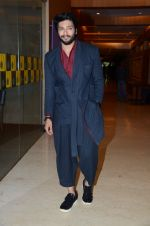Ali Fazal at Happy Bhag Jayegi promotions in Mumbai on 6th Aug 2016