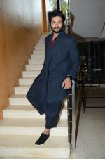Ali Fazal at Happy Bhag Jayegi promotions in Mumbai on 6th Aug 2016 (25)_57a7446bf0691.JPG