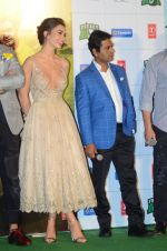 Amy Jackson at Freaky Ali trailer launch on 7th Aug 2016 (39)_57a76ee214539.JPG