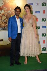 Amy Jackson, Nawazuddin Siddiqui at Freaky Ali trailer launch on 7th Aug 2016 (70)_57a76ee7ca116.JPG