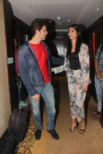Hrithik Roshan, Pooja Hegde at Mohenjo Daro Promotion in Mumbai on 6th Aug 2016 (26)_57a744e823fcb.JPG