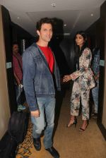 Hrithik Roshan, Pooja Hegde at Mohenjo Daro Promotion in Mumbai on 6th Aug 2016 (27)_57a744e982b29.JPG