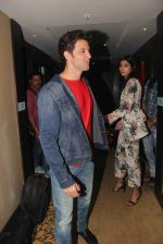 Hrithik Roshan, Pooja Hegde at Mohenjo Daro Promotion in Mumbai on 6th Aug 2016 (28)_57a744eadf7cb.JPG