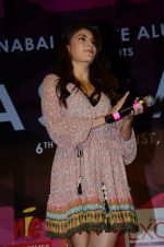 Jacqueline Fernandez at Jamnabai_s Cascade on 7th Aug 2016 (12)_57a769c1464a8.JPG