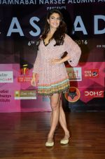 Jacqueline Fernandez at Jamnabai_s Cascade on 7th Aug 2016 (16)_57a769ca38db7.JPG