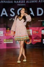 Jacqueline Fernandez at Jamnabai_s Cascade on 7th Aug 2016 (19)_57a769d085211.JPG