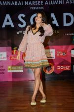 Jacqueline Fernandez at Jamnabai_s Cascade on 7th Aug 2016 (20)_57a769d30e699.JPG