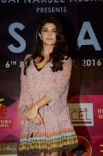 Jacqueline Fernandez at Jamnabai_s Cascade on 7th Aug 2016 (22)_57a769d9c0a6f.JPG