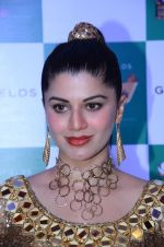 Kainaat Arora at Retail Awards in Mumbai on 6th Aug 2016 (93)_57a748f03f1ad.JPG