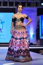 Malaika Arora Khan walk for a Jewellery show on 6th Aug 2016
