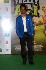 Nawazuddin Siddiqui at Freaky Ali trailer launch on 7th Aug 2016