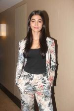Pooja Hegde at Mohenjo Daro Promotion in Mumbai on 6th Aug 2016 (21)_57a7451df0a01.JPG