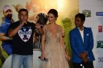 Salman Khan, Amy Jackson, Nawazuddin Siddiqui at Freaky Ali trailer launch on 7th Aug 2016 (45)_57a76f00232d0.JPG