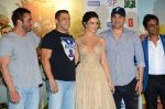 Salman Khan, Amy Jackson, Sohail Khan, Nawazuddin Siddiqui, Arbaaz Khan at Freaky Ali trailer launch on 7th Aug 2016 (65)_57a76f01df931.JPG