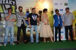 Salman Khan, Amy Jackson, Sohail Khan, Nawazuddin Siddiqui, Jas Arora, Nikitin Dheer, Arbaaz Khan at Freaky Ali trailer launch on 7th Aug 2016 (51)_57a76e90908cd.JPG