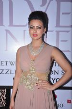 Sana Khan at a Jewellery show on 6th Aug 2016