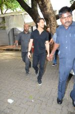 Tiger Shroff at Jamnabai_s Cascade on 7th Aug 2016 (23)_57a7690c5a7da.JPG